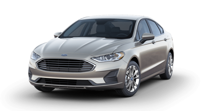 New 2019 Ford Fusion SE Sedan in Dade City, FL